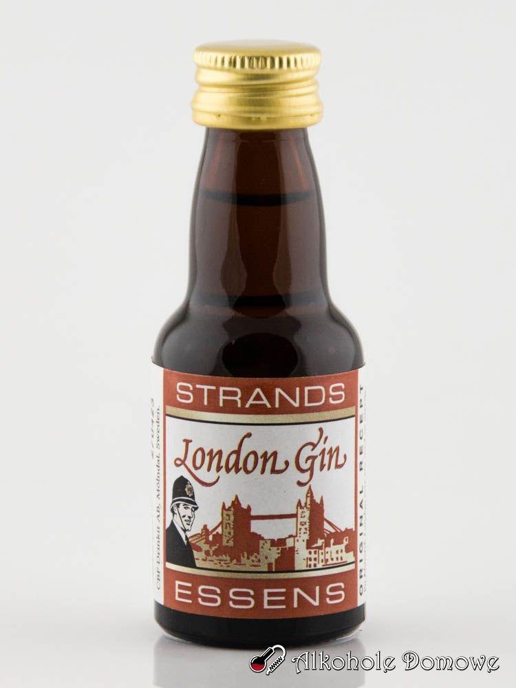 Legendarny brytyjski smak. Teraz w prosty sposób uzyskasz go domowym sposobem. Wystarczy wlać zaprawkę do butelki 0,7 litra i uzupełnić alkoholem o odpowiedniej dla siebie mocy. Po 24 godzinach produkt jest gotowy do spożycia.
