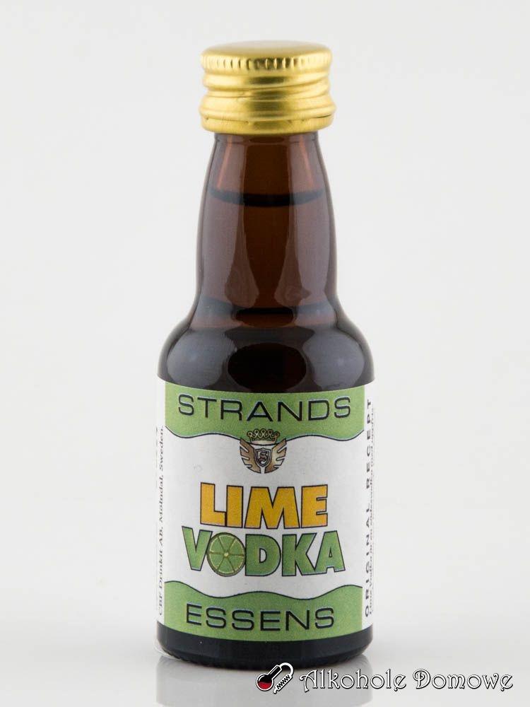 Orzeźwiający cytrynowo-limetkowy smak. Wystarczy wlać zaprawkę do butelki 0,7 litra i uzupełnić alkoholem o pożądanej mocy, aby po 24 godzinach uzyskać dokonałą bazę do przyrządzania wspaniałych drinków.
