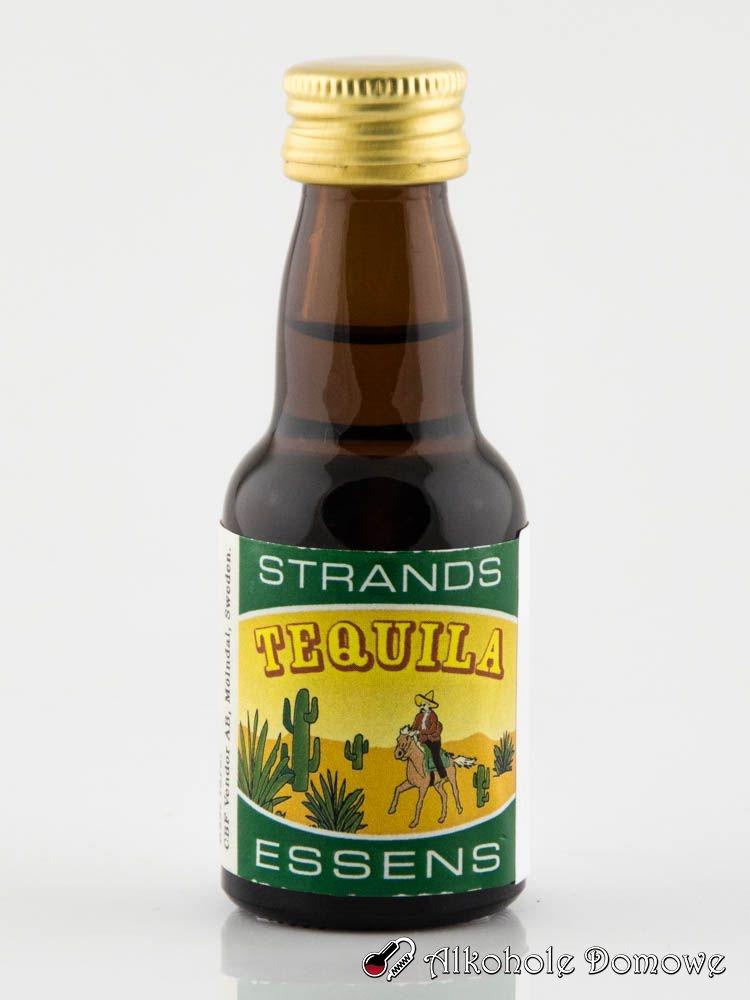 Meksykański klasyk gatunku. Zaprawkę należy wlać do butelki 0,7 litra i uzupełnić alkoholem o pożądanej mocy. Po 24 godzinach produkt jest gotowy.