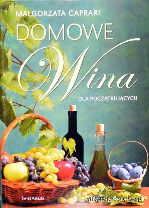 Zanim nakleimy etykietę na pierwszą butelkę własnoręcznie wyprodukowanego wina, czeka nas długa i niezbyt łatwa droga.