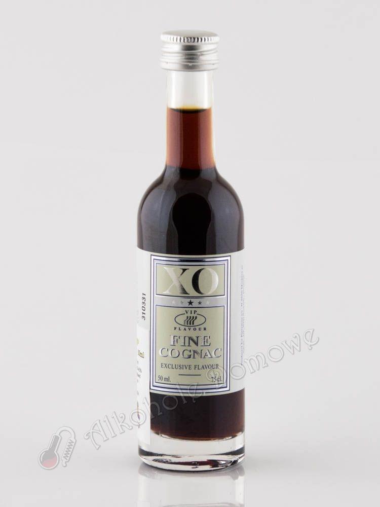 W prosty sposób pozwala uzyskać smak klasycznego koniaku wysokiej jakości.