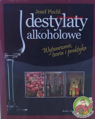Jest to jedna z najobszerniejszych i najbardziej udanych książek na temat wyrobu napojów spirytusowych z owoców w drodze destylacji. Zawiera dokładny opis surowców, informacje o znaczeniu i właściwym stosowaniu czystych kultur drożdży, wskazówki dotyczące