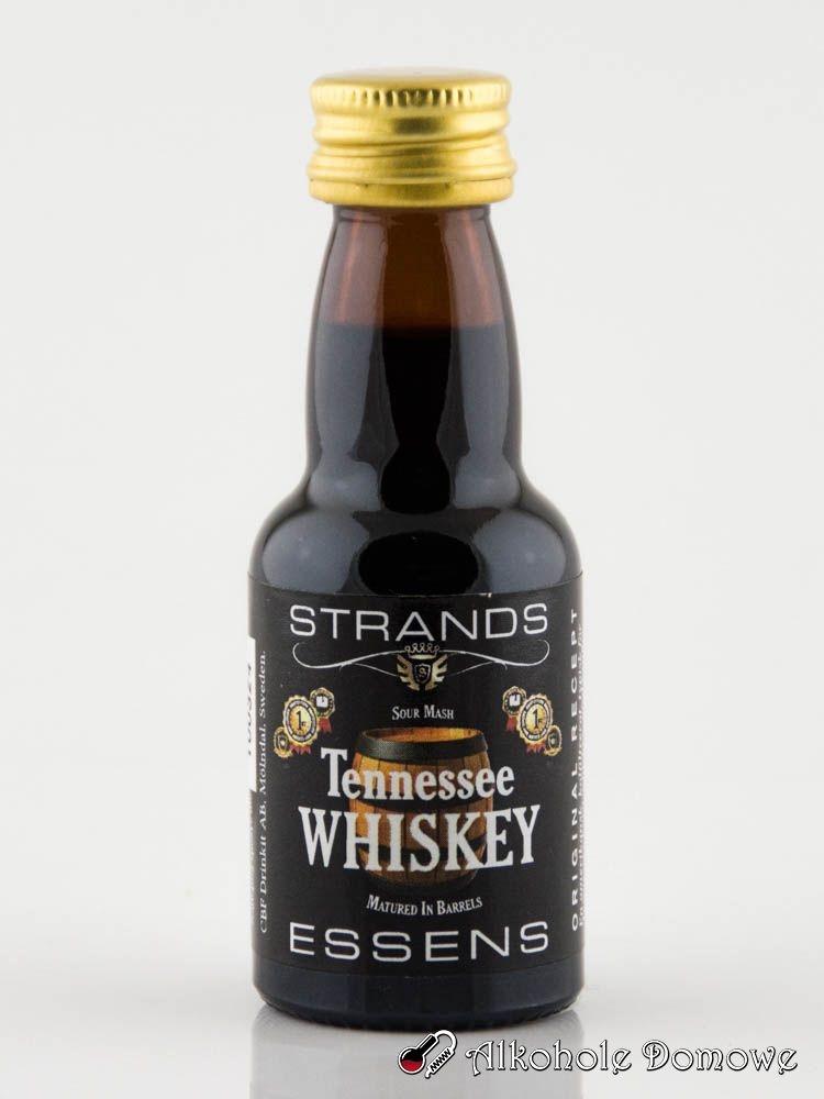 Zaprawka Whisky Tennesse to oparta na naturalnych składnikach zaprawka do alkoholu. W prosty sposób pozwala uzyskać smak whisky . Jest to najprostszy i jednocześnie najtańszy sposób uzyskania wódki smakowej domowym sposobem. Dzięki temu n