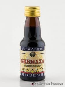 Zaprawka Smakowa Gremaxa 25 ml
