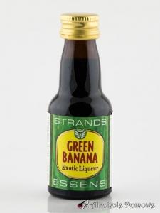 Zaprawka Green Banana 25 ml