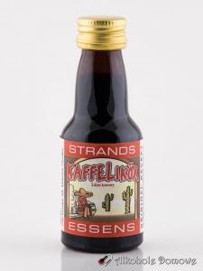 Zaprawka Kaffelikor 25 ml - zaprawka do alkoholu