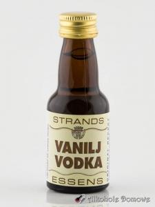 Zaprawka Vanilj Vodka 25 ml