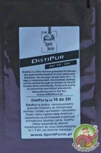 Distipur 5 g Spiritferm