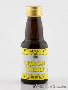 Zaprawka Smakowa Citron Vodka 25 ml
