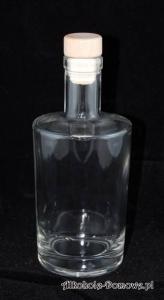 Butelka Neos 350 ml + korek grzybek