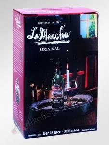 Koncentrat wina Relsing La Mancha