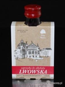 Zaprawka do alkoholu - Lwowska 100 ml