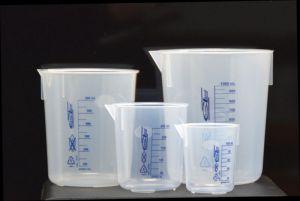 Miarka plastikowa 1000 ml
