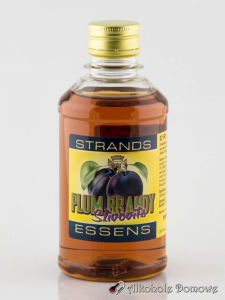 Zaprawka 250 ml Plum Brandy Slivovits