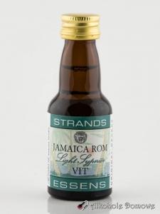 Zaprawka Jamaica Light Rom (biały)25 ml