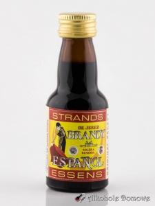 Zaprawka Brandy Espaniol - 25 ml