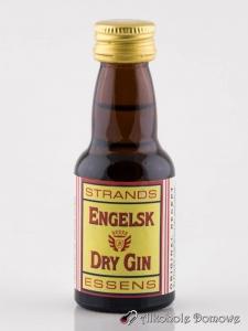 Zaprawka Engelsk Dry Gin 25ml