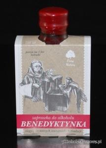 Zaprawka do alkoholu - Benedyktynka 100 ml