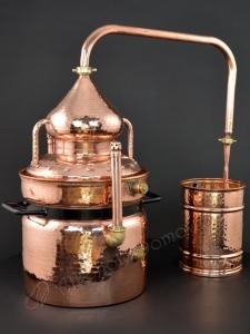 Alembik Bain Marie 15 litrów (1009)