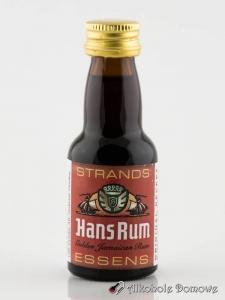 Zaprawka Smakowa Hans Rum 25ml