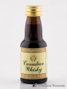 Zaprawka Canadian Whisky 25ml