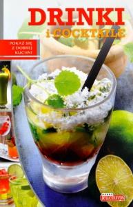 Drinki i coctaile ISBN 9788362976874