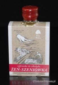 Zaprawka do alkoholu - Żeń-Szeniówka 100 ml