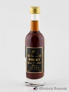 Zaprawka Exclusive Whisky 12 Blend 50 ml