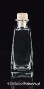Butelka do nalewek Esprit 200 ml + korek