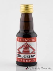 Zaprawka Mild Dry Gin 25 ml