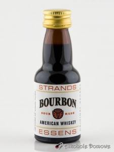 Zaprawka Bourbon American Whiskey 25ml