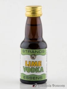 Zaprawka Lime Vodka 25ml