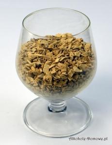 Płatki dębowe amerykańskie Bourbon - 50 g