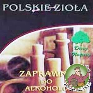 Zaprawka Żeń-szeniówka 20-30 g