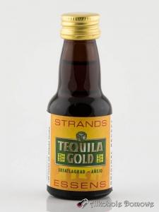 Zaprawka Tequila Gold 25ml