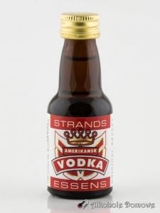 Esencja Amerikansk Vodka 25 ml