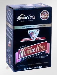 Koncentrat wina Cabernac/Shirley Nonne Noir