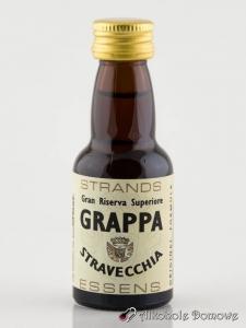 Zaprawka Wódka Grappa 25ml
