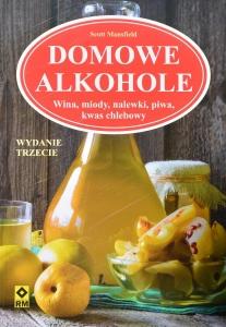 Domowe Alkohole - Scott Mansfield