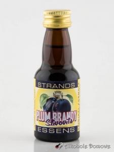Zaprawka Plum Brandy Slivovits 25 ml