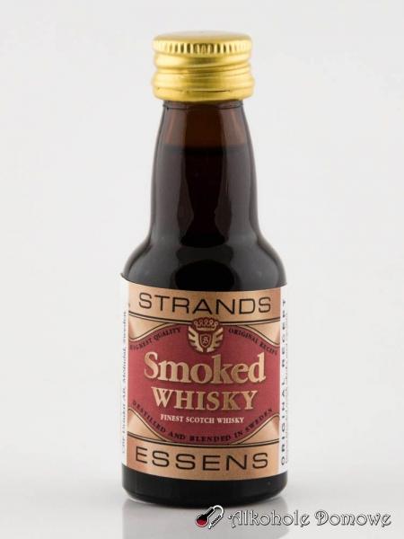 Zaprawka Smoked Whisky 25ml