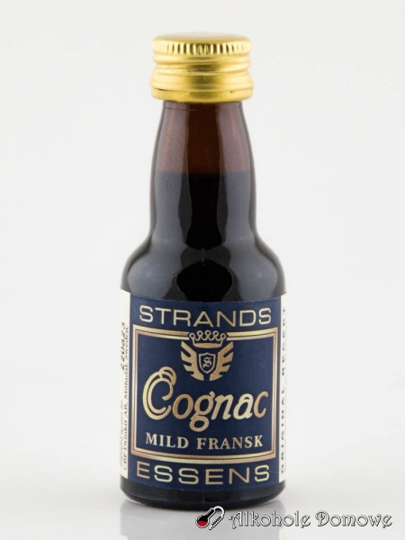 Zaprawka Cognac Mild Fransk 25 ml