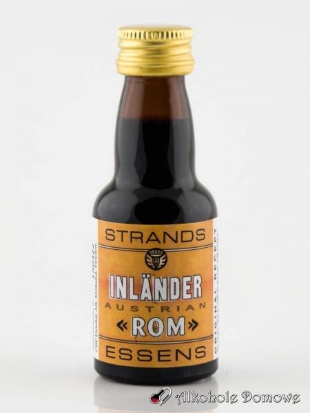 Zaprawka Inlander Rom 25 ml