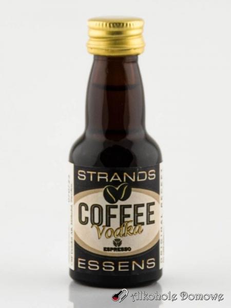 Zaprawka Coffee Vodka Espresso 25ml