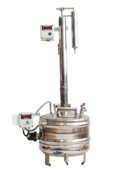 Destylator Academic PRO N 30 litrów