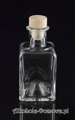 Butelka do nalewek Picasso 200 ml + korek
