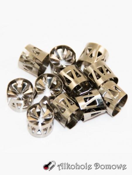 Pierścienie Białeckiego 12x12x0,3mm ( 1 litr)