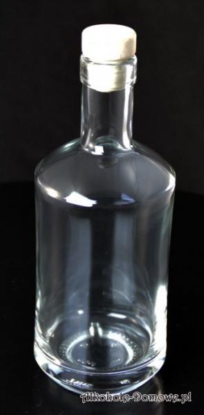 Butelka Diabolo 700 ml + korek grzybek