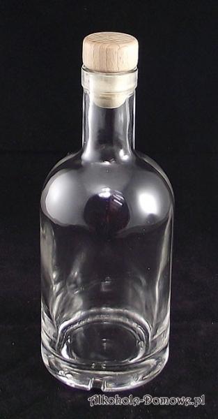 Butelka Nocturne 350 ml + korek