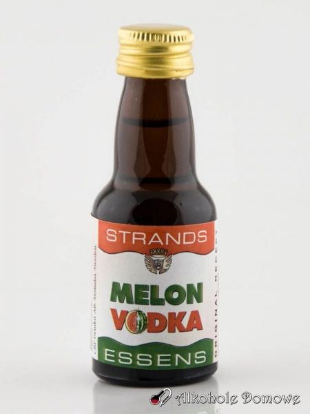 Zaprawka Smakowa Melon Vodka 25ml